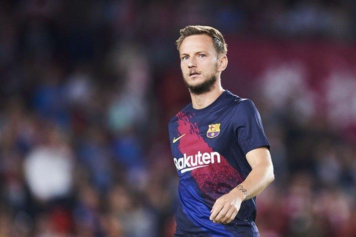 Giờ đây Barcelona đã tìm được sự thay thế xứng đáng cho Rakitic.