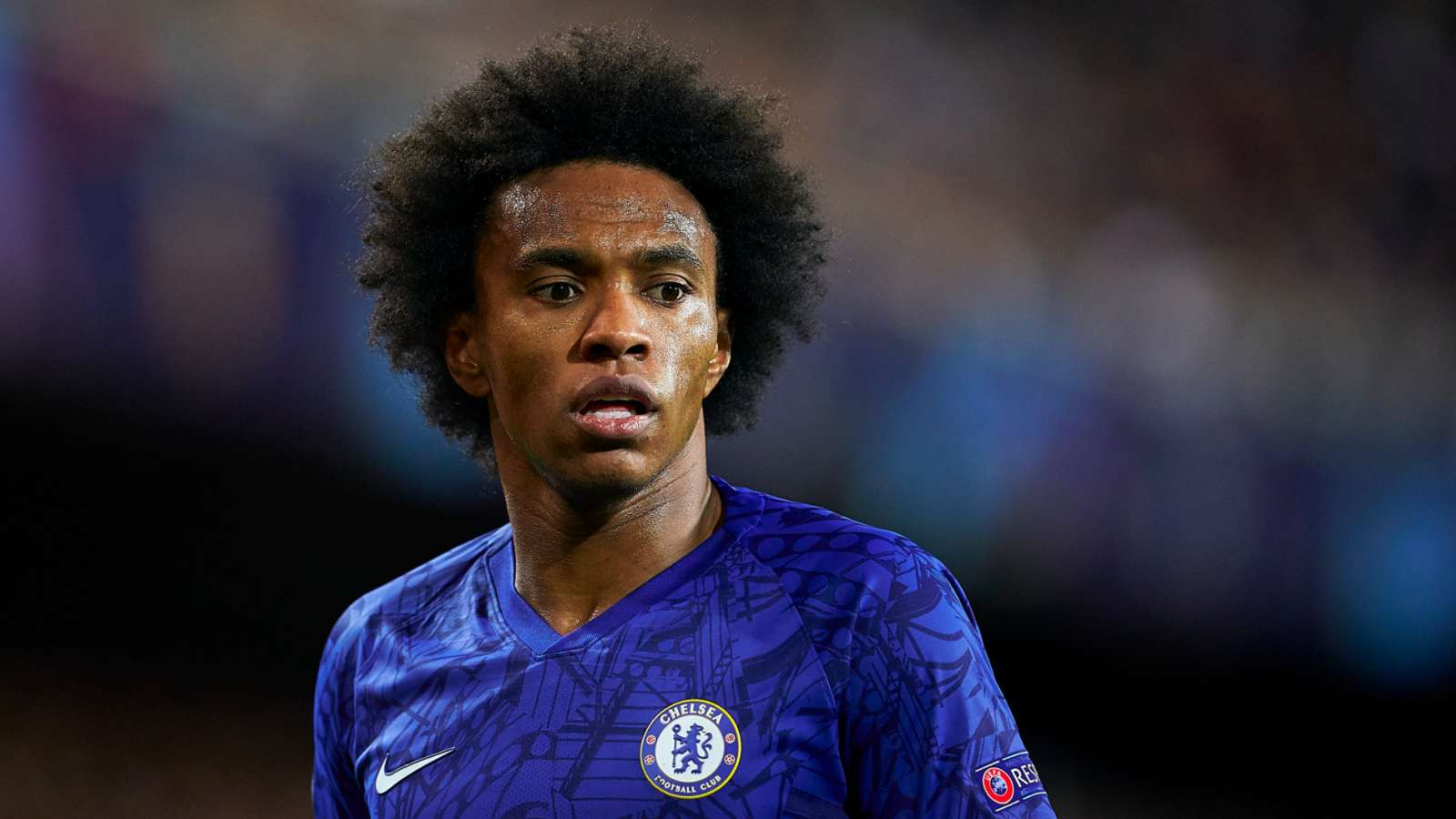Juventus eyeing Willian on a free transfer - Bóng Đá