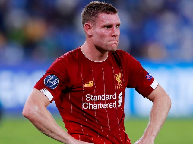 James Milner 'open to Leeds United return' - Bóng Đá
