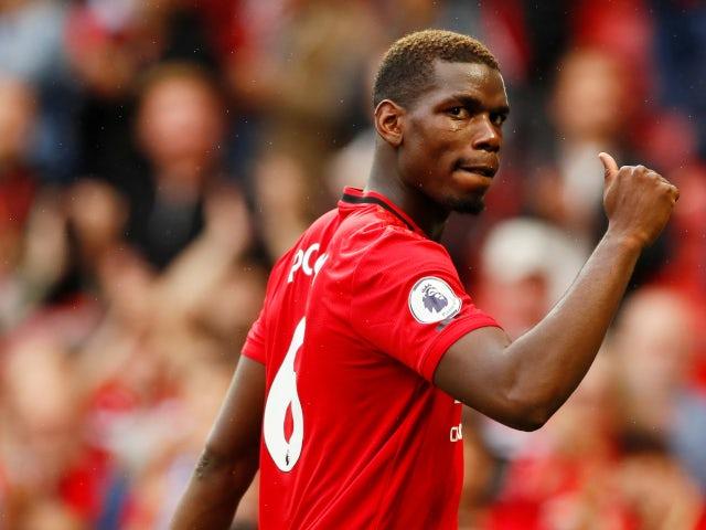 Paul Pogba 'quyết tâm rời Manchester United trước Euro 2020' - Bóng Đá