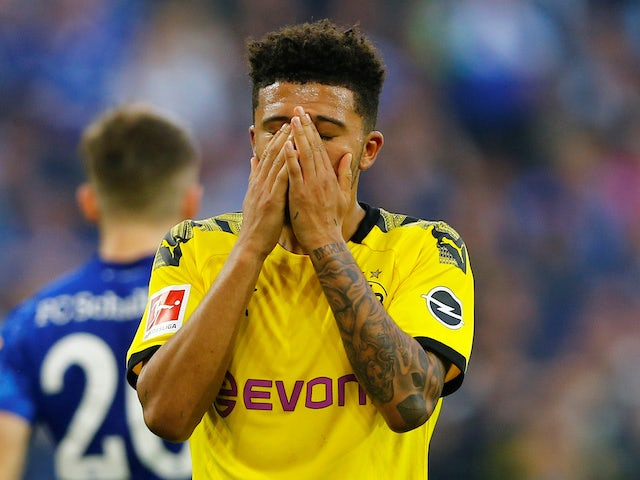 Borussia Dortmund chief reiterates desire to keep Jadon Sancho amid Chelsea talk - Bóng Đá