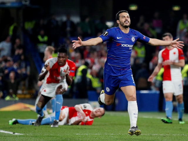 Aston Villa to move for Chelsea winger Pedro in January? - Bóng Đá