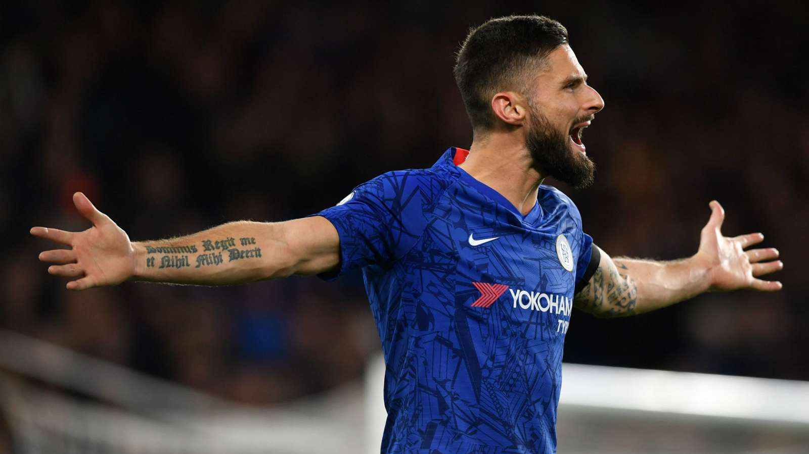 Giroud urged to leave Chelsea by France boss Deschamps - Bóng Đá