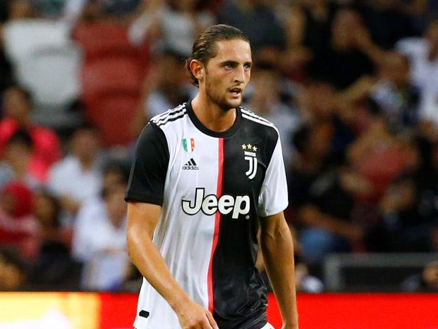 Juve won't let Rabiot leave on loan - Bóng Đá