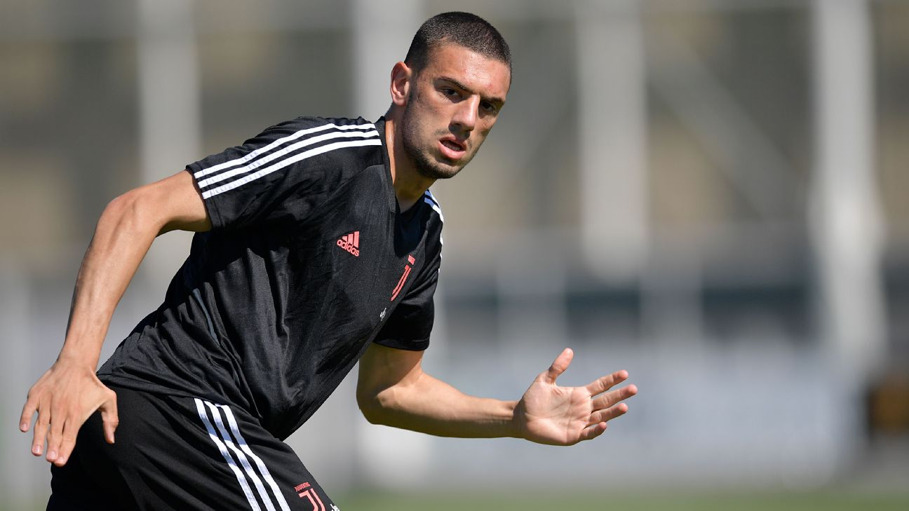 Leicester join race to sign Demiral - Bóng Đá