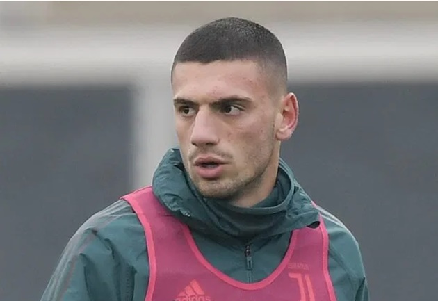 Leicester want to take Juve's Demiral on loan - Bóng Đá