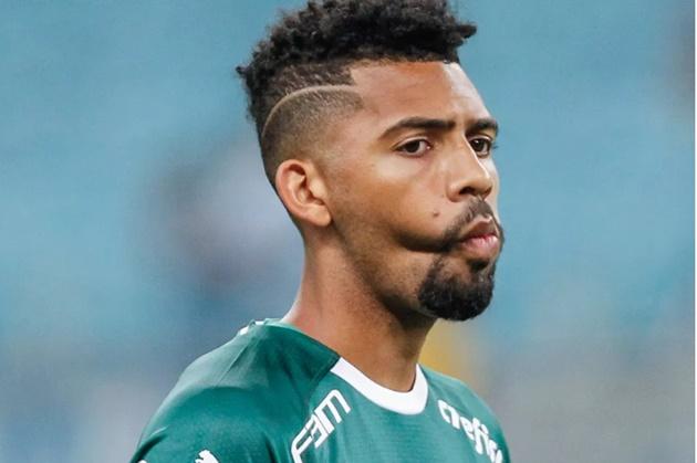 Barcelona close to signing Matheus Fernandes from Palmeiras  - Bóng Đá