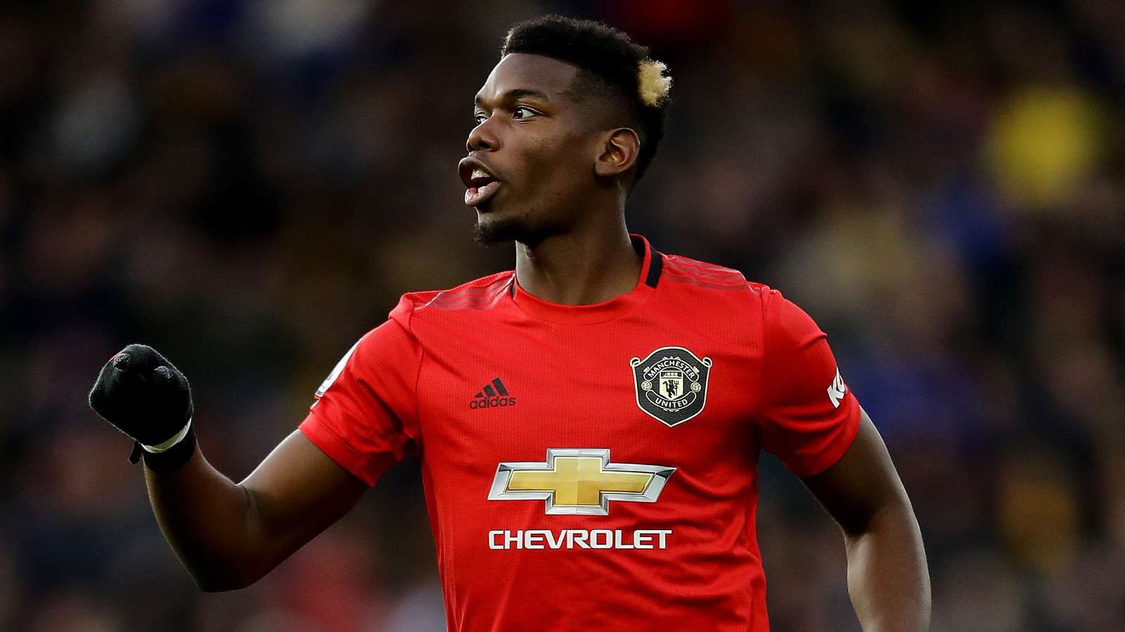 Pogba likely to leave in the summer - Bóng Đá