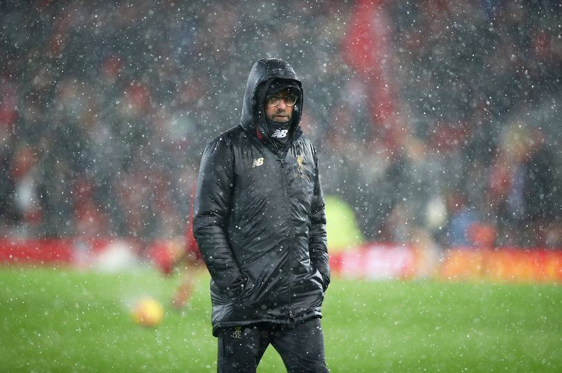 Klopp won't sanction any January sales - Bóng Đá