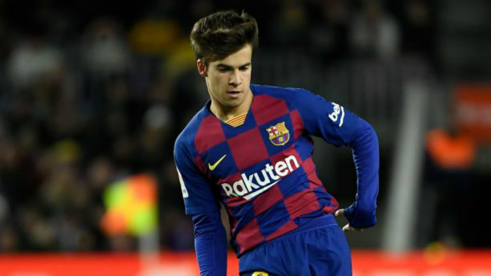 Riqui Puig: Setien likes to play football, the Barcelona players are very happy - Bóng Đá