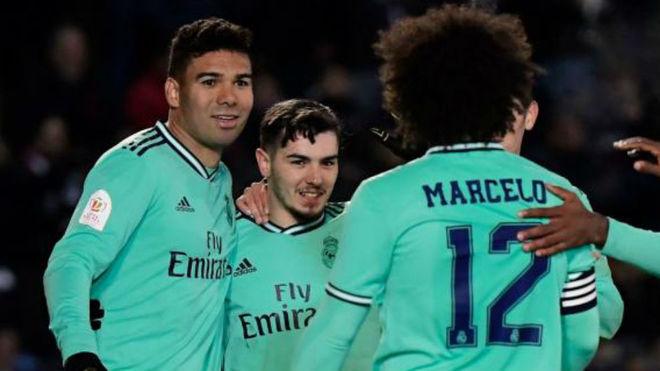 Real Madrid have potential loan exit for Brahim Diaz - Bóng Đá