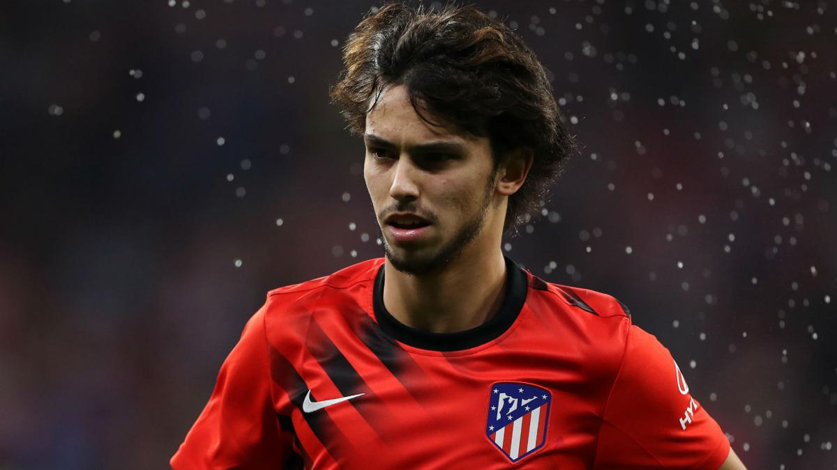Atletico Madrid star Joao Felix suffers injury - Bóng Đá