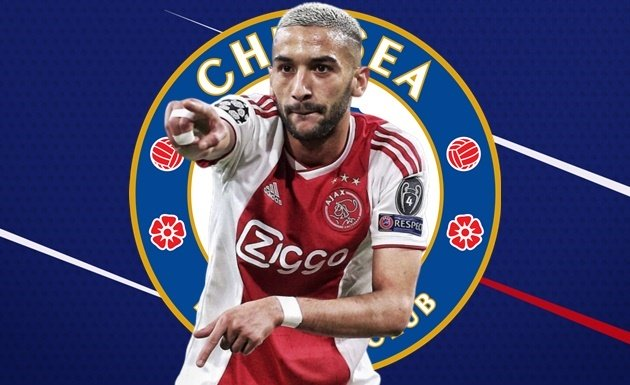 Chelsea won't pay £100m for Sancho - Bóng Đá