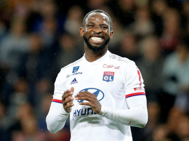 Manchester United closing in on £60m Moussa Dembele deal? - Bóng Đá
