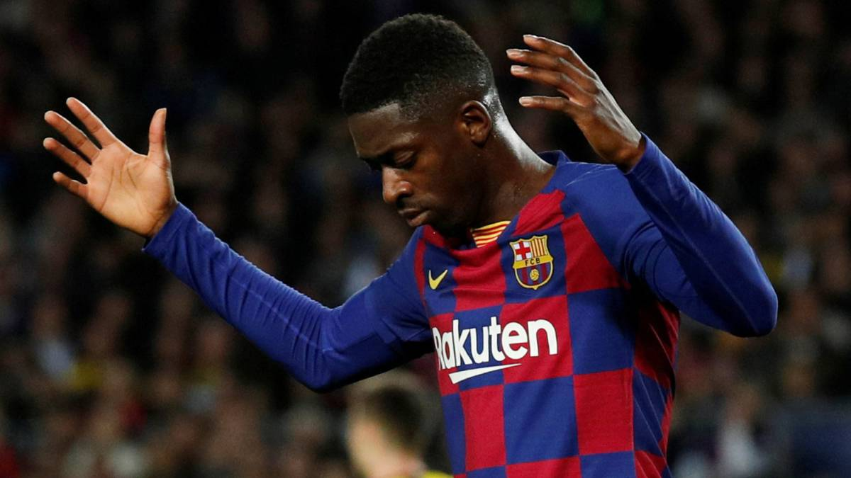 Barcelona awaiting the green light before signing a forward - Bóng Đá