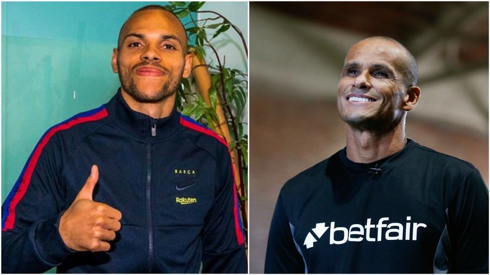 Rivaldo: I neither understand nor agree with Braithwaite's signing - Bóng Đá
