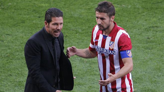 Gabi: Liverpool thought they were coming to play Puerta Bonita - Bóng Đá