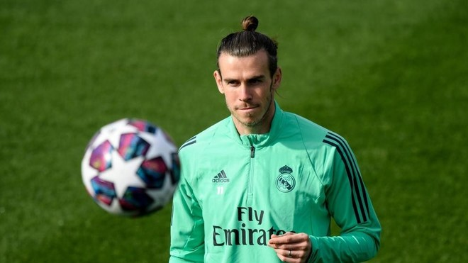 The umpteenth chance for Gareth Bale - Bóng Đá