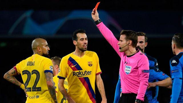 The never-ending drama at Barcelona: Even more absences - Bóng Đá