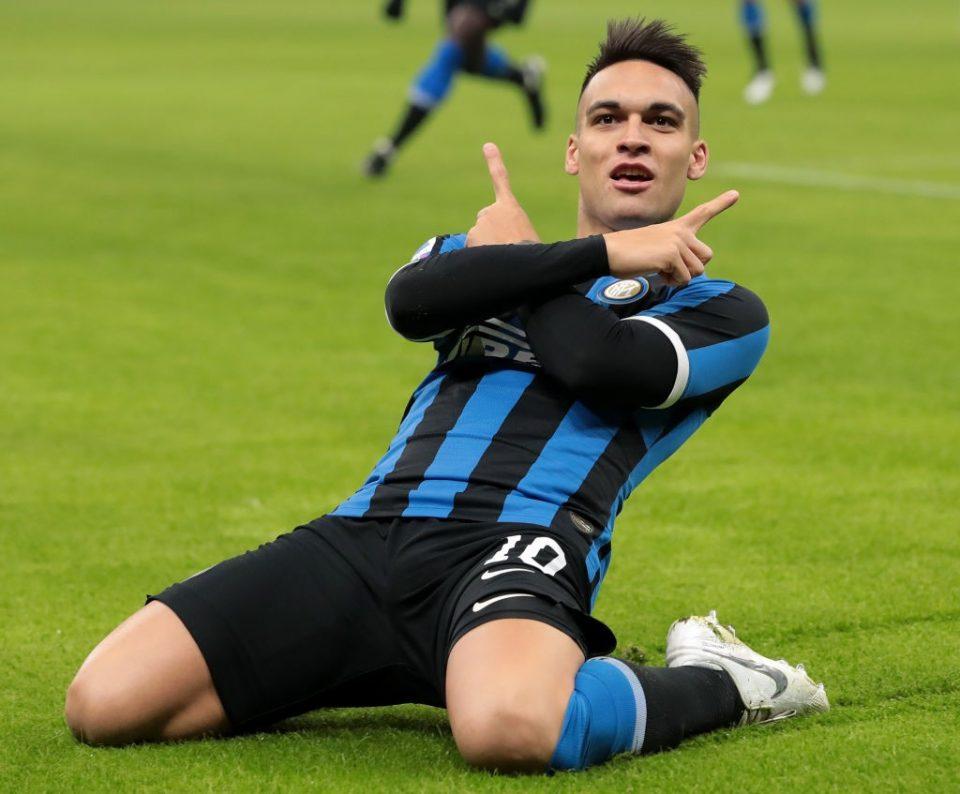 Barca's financial plan for Lautaro purchase - Bóng Đá