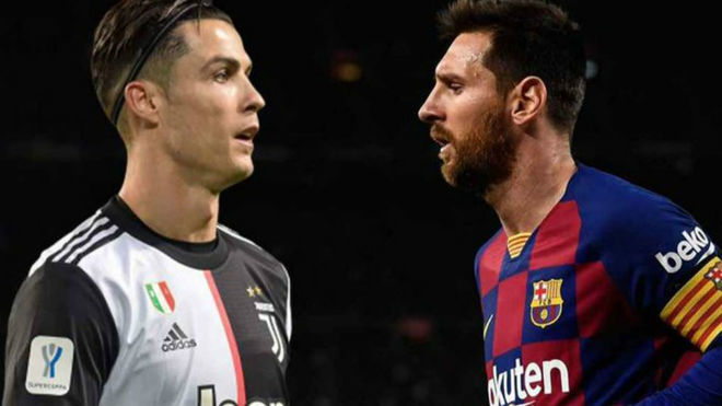 Van Basten: Anyone who says that Ronaldo is better than Messi knows nothing - Bóng Đá