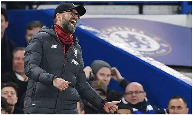 Liverpool boss Jurgen Klopp highlights three players for praise after Chelsea defeat - Bóng Đá