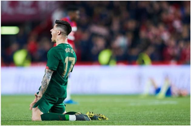 Sau trận Bilbao vs Granada - Bóng Đá