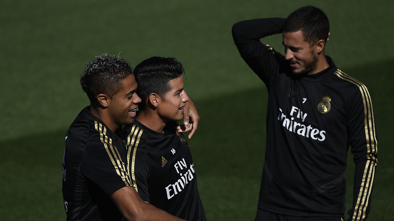 Real Madrid lining up summer Nabil Fekir move? - Bóng Đá