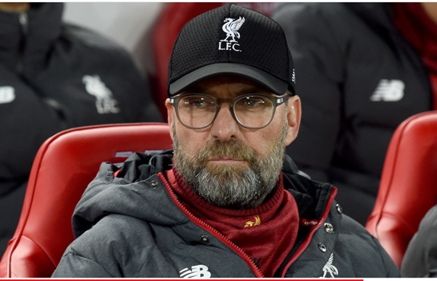Liverpool to offload four players this summer - Bóng Đá