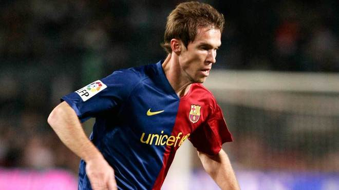Hleb: I behaved like a fool at Barcelona - Bóng Đá