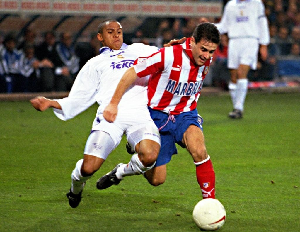 Who is the best right-back in Atletico Madrid's history? - Bóng Đá