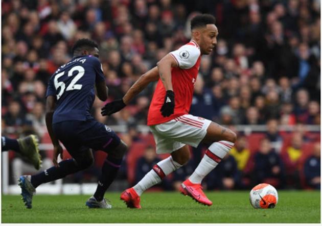Arsenal 'express an interest in £73m Moussa Dembele' - Bóng Đá