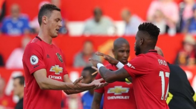 How Solskjaer repaired major rift between himself and key Manchester United player (Matic) - Bóng Đá