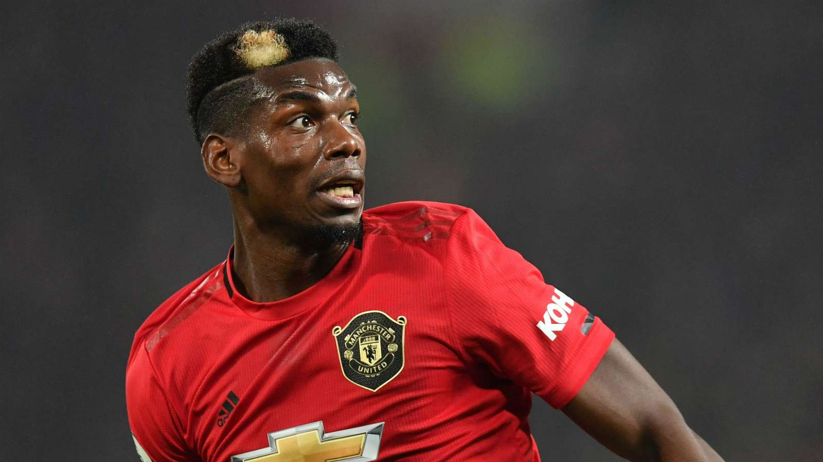 Manchester United: Fans against the idea of swapping Paul Pogba for Aaron Ramsey - Bóng Đá