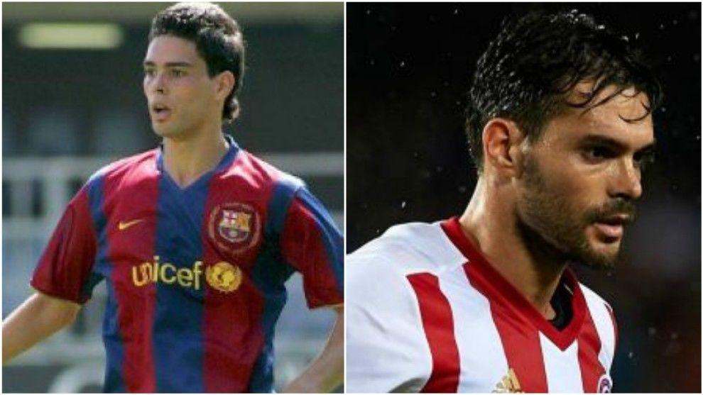 22 cầu thủ từng chơi cho Barca dưới thời Pep - Bóng Đá