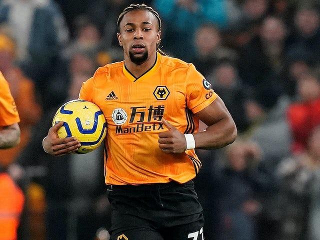 Wolverhampton Wanderers put £70m price tag on Liverpool target Adama Traore? - Bóng Đá