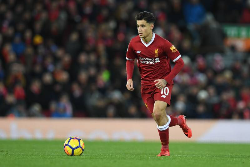Liverpool: Fans react to reported Chelsea interest in Philippe Coutinho - Bóng Đá