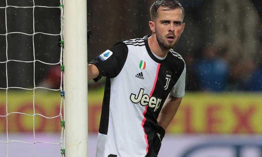 Juventus decide to sell Pjanic - Bóng Đá