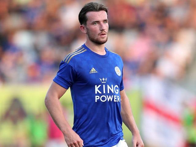 Report: Chelsea plotting £50m move for Leicester City full-back Ben Chilwell - Bóng Đá