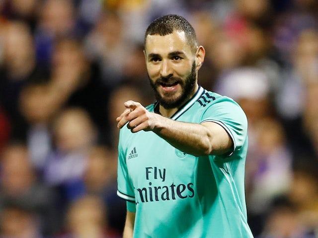 Karim Benzema to block Real Madrid's Erling Braut Haaland move? - Bóng Đá
