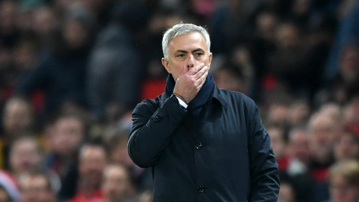 Jose Mourinho had Liverpool 'agreement' before becoming Chelsea manager - Bóng Đá