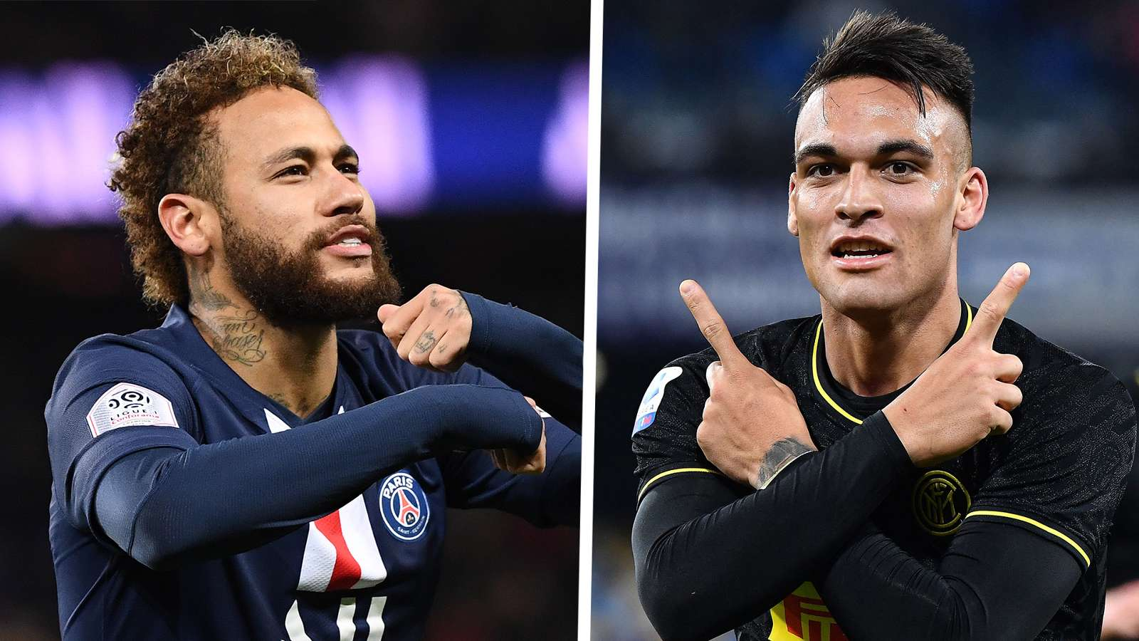 Griezmann willing to stay and compete for spot against Lautaro and Neymar - Bóng Đá