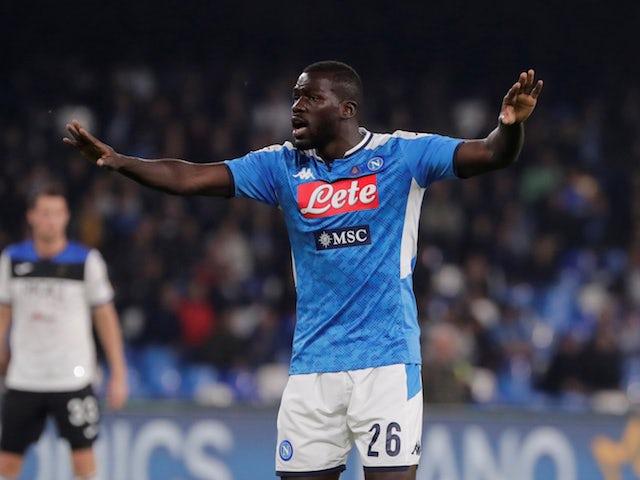 Napoli 'refuse to lower Kalidou Koulibaly asking price' - Bóng Đá