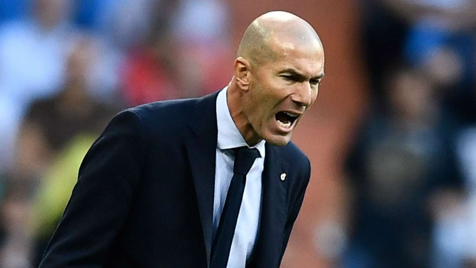 Zidane is looking for his own Makelele - Bóng Đá