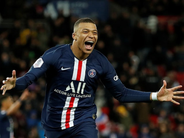 Kylian Mbappe 'will not push for Paris Saint-Germain exit' - Bóng Đá