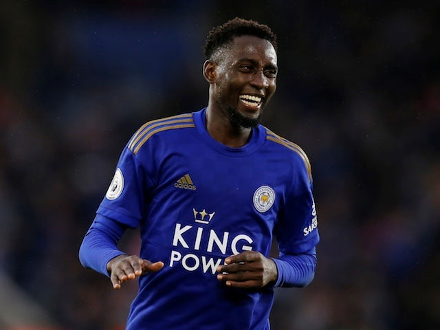 Leicester City to reject all interest on Man Utd target Wilfred Ndidi? - Bóng Đá