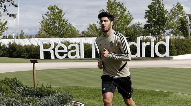 Asensio is like a new signing for Real Madrid - Bóng Đá
