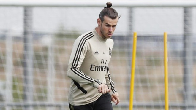 Bale: When the fans whistle you, you lose confidence and play worse - Bóng Đá