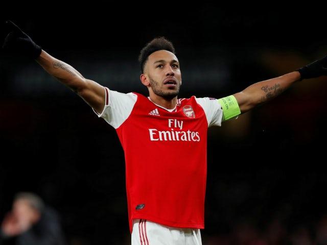 Arsenal eye Ousmane Dembele, Pierre-Emerick Aubameyang swap? - Bóng Đá