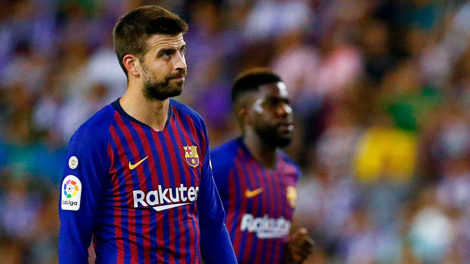 Manchester City 'want to tie Eric Garcia to new deal amid Barcelona talk' - Bóng Đá